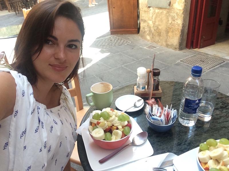 restaurante in valletta malta